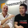 New Domain Marketplace with an Instant Community of 13 Million – With Matt Barrie and Jimmy Young
