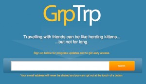 GroupTrip: .CO Domain Name or .COM Domain Name?