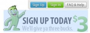 Sign-in Coupon Cactus for GoDaddy Coupons