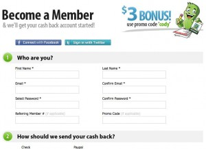 Become a Member at Coupon Cactus for GoDaddy Coupons