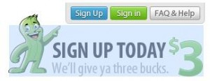 Signup at Coupon Cactus for GoDaddy Coupons