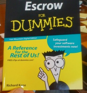 How Does Domain Name Escrow Work?