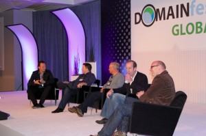 DomainFest Panel 1 with Frank Schilling