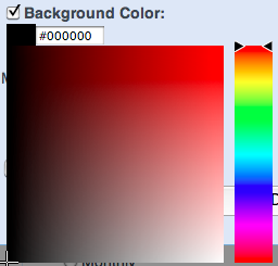 Web-Analytics-Real-Time-Hex-Color