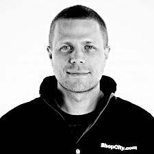 Colin Pape, ShopCity.com