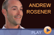 Andrew Rosener Interview