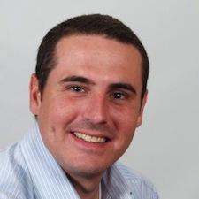 Jeff Gabriel, DomainNameSales.com
