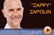Mike Zappy Zapolin Interview