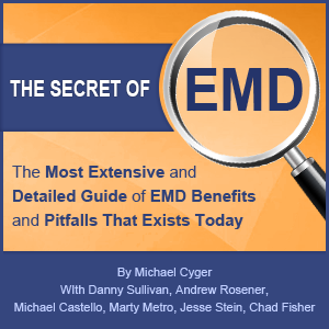 Exact Match Domain Names, EMD