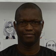 Ope Odusan: Africa.com