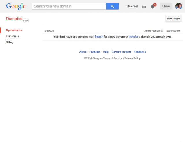 3-Google Domains