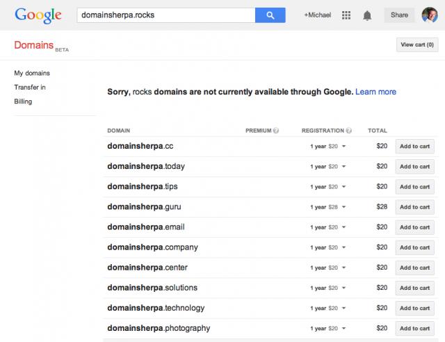 5-Google Domains