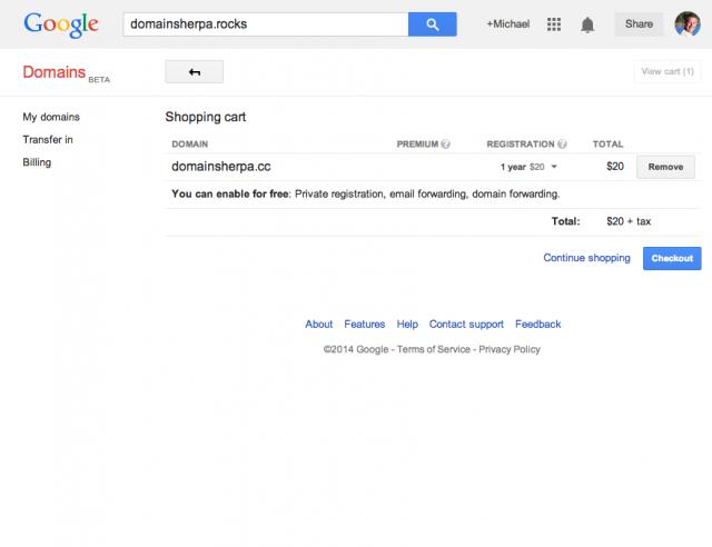 6-Google Domains