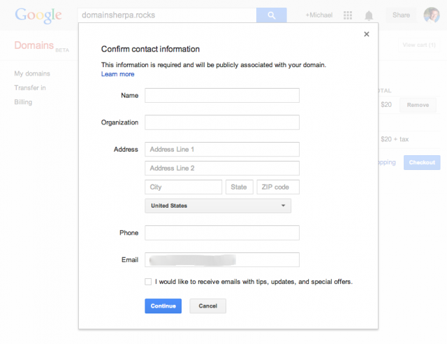 7-Google Domains