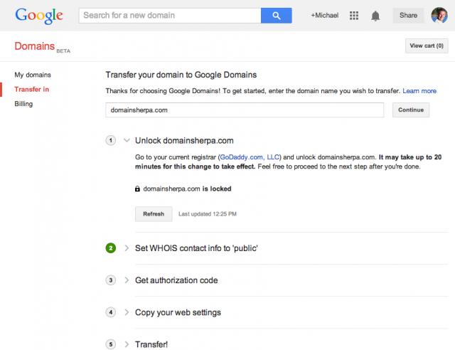 9-Google Domains