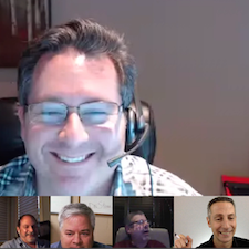 DomainSherpa Discussion: Looking Back at 2014; Looking Forward to 2015