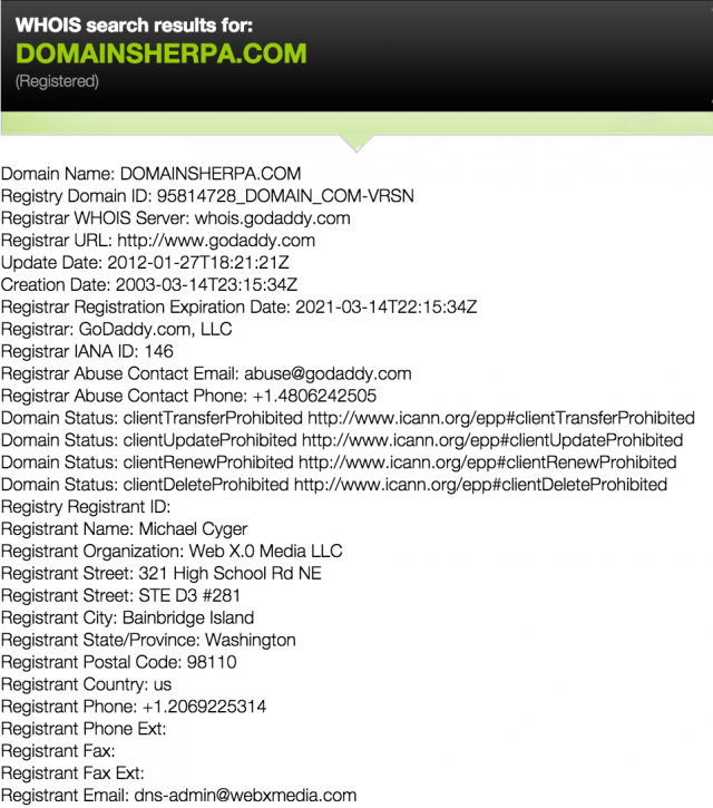 whois-domainsherpa