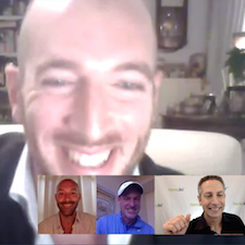 DomainSherpa Review with Michael Cyger, Andrew Rosener, Giuseppe Graziano and Shane Cultra