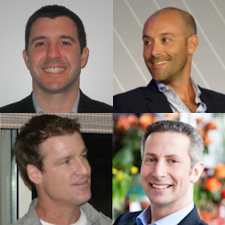 DomainSherpa Review with Michael Cyger, Andrew Rosener, Joe Uddeme and Shane Cultra