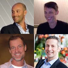 DomainSherpa Review with Michael Cyger, Andrew Rosener, Adam Strong and Shane Cultra