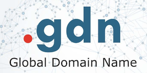 .GDN - The Global Domain Name Extension