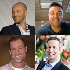 DomainSherpa Review with Michael Cyger, Andrew Rosener, Josh Eisenhower and Shane Cultra