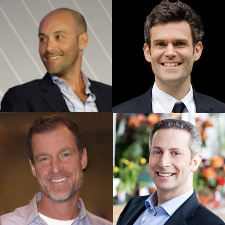 DomainSherpa Review with Michael Cyger, Andrew Rosener, Mike Carson and Shane Cultra
