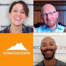 Domain Market Insights: Q1 2018 with Drew Rosener & Chris Zuiker