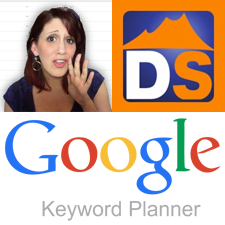 Informed Domain Name Search – with Google Keyword Planner