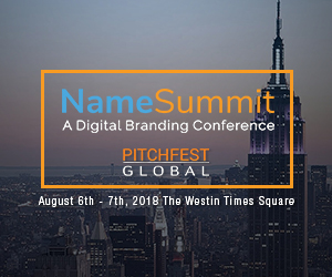 NameSummit - A Digital Branding Conference