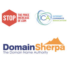 Stop .COM Price Increase – with ICA's Kamila Sekiewicz, Zak Muskowitz, Nat Cohen & Drew Rosener