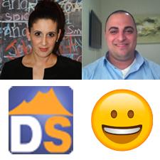 Emoji Domains – ROI, Tech Updates & More – with Matan Israeli