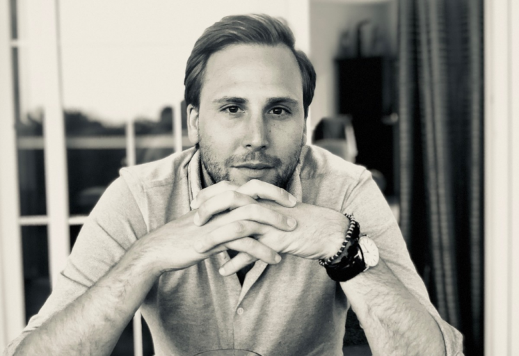 Lucas Gerhardsson