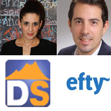 Doron Vermaat on Growing Efty To 900K Domains & What We can Learn to Sell More Domains Ourselves