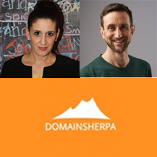 Sherpa Founders Series: Common Startup/VC Misconceptions about Domain Names – with Morgan Linton