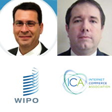 ICA Webinar: GDPR Compliant Whois Access Model