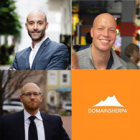 DomainSherpa Introduces Our New Host, Jonathan Tenenbaum, and More Exciting News!