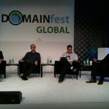 DomainFest Panel: Acquiring & Monetizing Traffic Using Local, Mobile, Social & Video