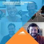 DomainSherpa – Down the Rabbit Hole – April 22, 2021: Doja & Doge
