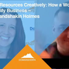 Using Your Resources Creatively: How a World Record is Growing My Business – With Matt Handshakin Holmes