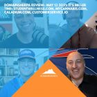 DomainSherpa Review – May 13, 2021: It's Miller Time: StudentWellness.com, MyCannabis.com, Caladium.com, CustomerService.io