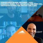 DomainSherpa Review – September 7, 2021: Domaining from A to Z: Metabrand.com, Ferry.org, ZeroFeeProcessing.com, FirstArt.com, Z.org