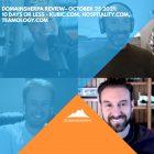 DomainSherpa Review – October 25, 2021: 10 Days or Less: Kubic.com, Hospitality.com, Teamology.com