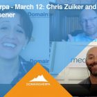 Domain Market Insights: Q1 2018 with Drew Rosener & Chris Zuiker