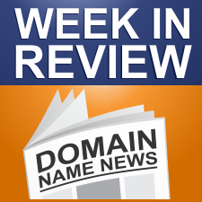 Domain Name News: March 9 Week in Review