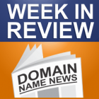 Domain Name News: April 6 Week in Review