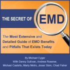 The Secret of EMD: Exact Match Domains Revealed