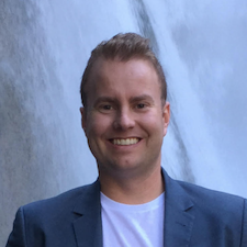 The Quickest Path to $60M/month: Buy Business, Add Exact-Match Domain – With John Rampton