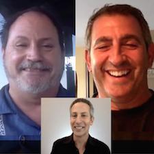 Berkens' First Interview Since Selling His Portfolio + NamesCon 2016 Auction Deals