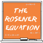 The Rosener Equation: How to Value Premium Generic Domain Names